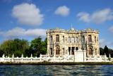 Bosphorus Strait mansion