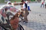 Woman, Istanbul University