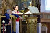 Fascinated Orthodox Priest - Bethlehem