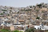 Hebron skyline