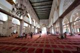 Al Aqsa Mosque - Jerusalem