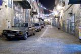 Old city Bethlehem