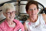 Mum and Jane