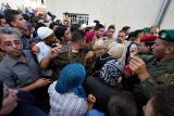 Women first - Ramallah