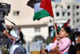 Young nationalist - Ramallah