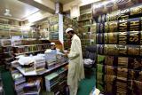 Imam Bukhari in Peshawar
