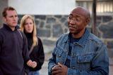 Former political prisoner