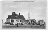 Brant Rock Coast Guard Station - Postmark 1947