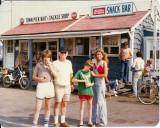 Town Pier Snack Bar