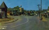 Main Street: - Brant Rock