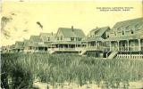 Green Harbor Beach Cottages