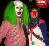 Chitown ShoMe Shivers HystericALLLL Halloweeen Howlarama 2010!!!