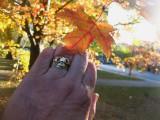 Nurturing November = AWEtumn Bliss!!!!