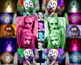wacky wintry funfunfunfun soul circus O'HIGHEST HIGHsteria!!!! :):):):)