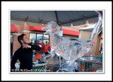 National Ice Carving Championship