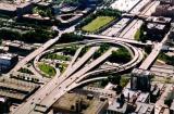 Spaghetti Junction (I-90, I-94, & I-290)