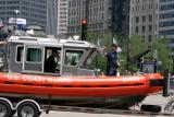Memorial Day Parade in Chicago