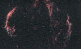Veil Complex HaRGB