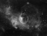 NGC7635 The Bubble