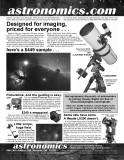 Astronomy September 2010