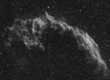 NGC6992 The Network Nebula