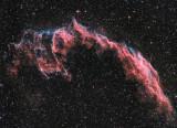 NGC6992 HaRGB