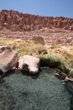 Puritama Hot Springs (3475m)