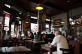 Restaurant-Bar in San Telmo