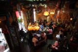 Restaurant-Cafe-Bar in San Telmo