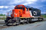 CN North Line