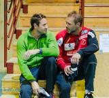 Glenn Solberg, Sindre Walstad