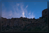 Sabino Canyon Sunrise 02