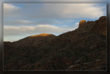 Sabino Canyon Sunrise 04
