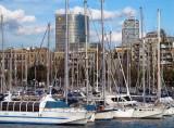 Barcelona, Puerto