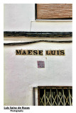 Calle Maese Luis