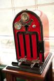 original token exchange machine