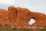 Arches NP -- The Windows