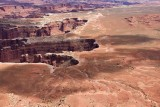 Canyonlands -- Grandview point