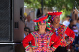 Mexican Independence Celebration (September 2010)