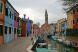Venice (Burano)