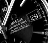 Omega Date