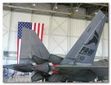 F22 Tail