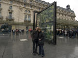 orsay out front