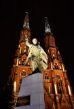Ignacy Skorupko Monument