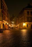 Zlota Street