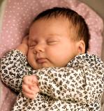My Granddaughter Ula