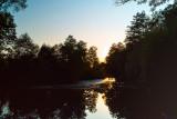 Lukawica Sunset