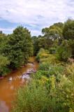 Szklo River