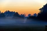 Horyniec Sunset