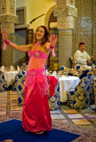 The Belly Dance